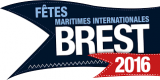 Fêtes Maritimes Internationales de BREST 2016